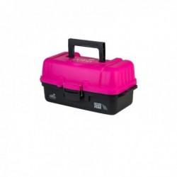 Energoteam Valigeta Monturi Pink 6250, 38x18x17 cm