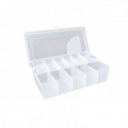 Cutie pentru Accesorii EnergoTeam Kamasaki Superbox 1012, 20x10x6cm