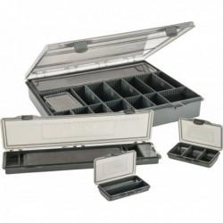 Set 3+1 Cutii Accesorii The One Tackle Box