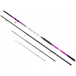 Lanseta Carp Expert Method Feeder Pink, 3.6 m, 100-150 g, 3+3 Tronsoane