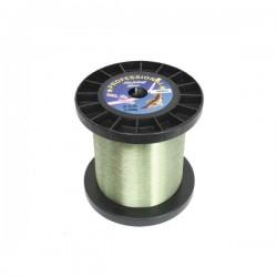 Fir Monofilament Professional, Rezistenta 12 kg, 100 m, 0.40 mm, Verde