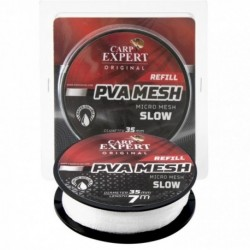 Rezerva Plasa Solubila Carp Expert Refill Rapid, Micro Mesh Slow, 7m, 25mm