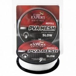 Rezerva Plasa Solubila Carp Expert Refill Rapid, Micro Mesh Slow, 7m, 45mm