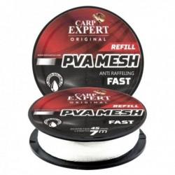 Rezerva Plasa Solubila Carp Expert Refill Rapid, Anti Raffeling Fast, 7m, 25mm