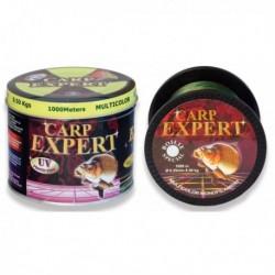 Fir Monofilament Carp Expert Multicolor, 1000m, 0.35mm 14.90kg