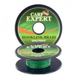 Fir Textil Carp Expert Snag Proof Moss Green 10m 15lbs