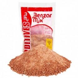 Benzar Mix Faina De Parmesan Rosu 700 gr