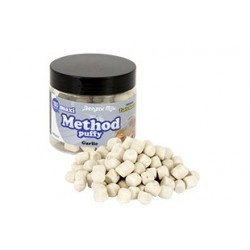 Pufarin Flotant Benzar Mix Method Puffy, Midi, 180 ml, Usturoi, alb
