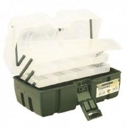 Valigeta EnergoTeam Fishing Box Tip.307, 37x22x20 cm
