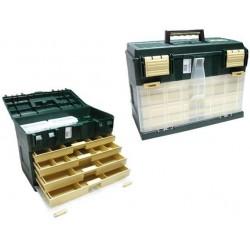Valigeta Fishing Box Work'N Stroke 1070, 46x26x32cm