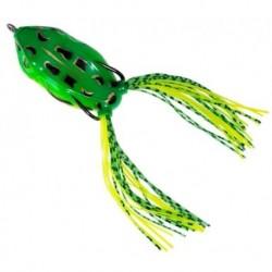 Broasca Energoteam Wizard Wiggly Frog, Verde, 4Cm, 7G