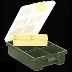 Valigeta Fishing Box Tip.373, 23x16x6 cm