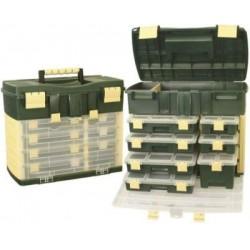 Valigeta Fishing Box K2 Tip.1075, 52x32x43cm