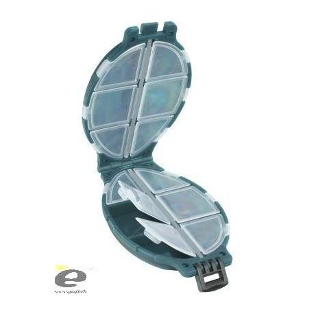 Cutie Pentru Carlige Clips 12 Compartimente W-15