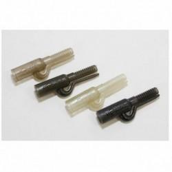 Korda Lead Clip, 10Buc/Plic Silt