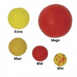 Technopufi Color Tm-241 Midi Porumb Dulce