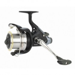 Mulineta Okuma Power Longbow Baitfeeder 8Rul/ 320Mx040Mm.