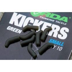 Korda Kicker Rig Aligner 10Buc/Plic S Verde