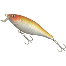 Vobler EnergoTeam Kamasaki Fat Shad, Orange Back, 9cm, 14g