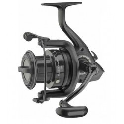 Mulineta daiwa black widow 25a 3rul/370mx030mm/4,6:1.