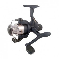 Mulineta Okuma Sting Ray 3Rul/100Mx040Mm.