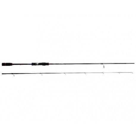 Lanseta Okuma Luremania Spin 1.9 m 10-30 g, 2 Tronsoane