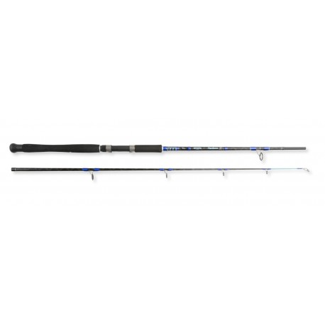 Lanseta Ron Thompson Hard Core Ii Big Fish 2.65 m/150-250 g, 2 Tronsoane