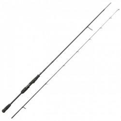 Lanseta Savage Gear Black Spin 2.28 m, 5-20 g, 2 Tronsoane