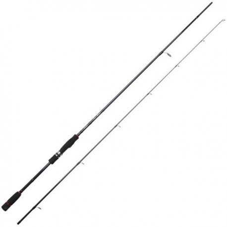 Lanseta Okuma Luremania Spin 2.58 m 12-45 g, 2 Tronsoane