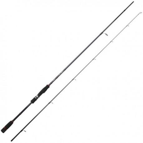 Lanseta Okuma Luremania Spin 2.49 m 10-32 g, 2 Tronsoane