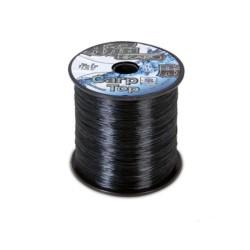 Fir Monofilament Lineaeffe Carp Top, Rezistenta 5.8 kg, 1000 m, 0.25 mm, Negru