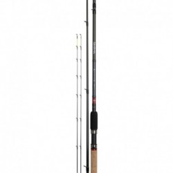 Lanseta Daiwa Ninja Feeder 10Q, 3.05 m, 30 g, 2+2 Tronsoane