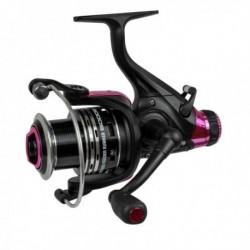 Mulineta Carp Expert Method Pink Feeder Runner 5000, 5+1 Rulmenti, 0.35 mm / 95 M 442 g