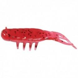 Nimfa Northland Impulse Bro'S Scud Bug 1In. 20Buc. Bloodworm Red