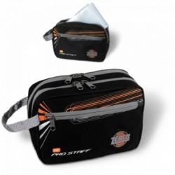Geanta Zebco Pro Staff Rig and Tool Bag 21cm 14cm 7cm
