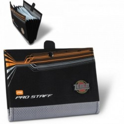 Geanta Zebco Pro Staff Rig Bag Pro 24cm 17cm