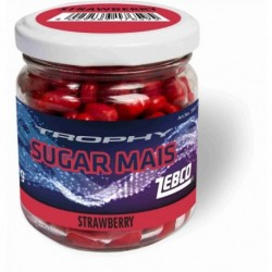 Porumb Zebco Trophy Sugar Mais Red Capsuna 125 gr