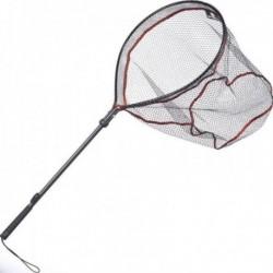 Minciog DAM Foldable Landing Net With Lock