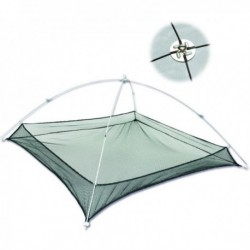 Halau Zebco Umbrella Style Livebait Net 100x100cm