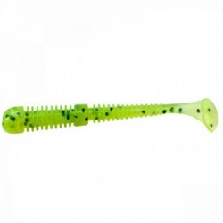 Swimbait Fanatik Boxer 2 50Mm 022 Spring Green Uv, 10Buc/Plic
