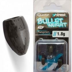 Bullet Tungsten Quantum 3.5gr 4street, 3buc/plic