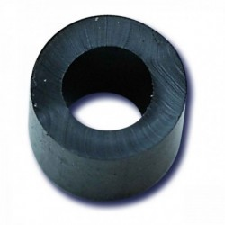 Stoper Black Cat Rubber Stop, 10buc/plic