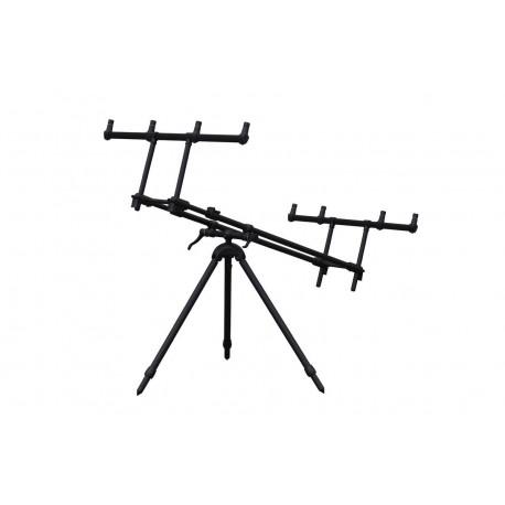 Rod Pod Prologic Tri-Lux, 4 Posturi