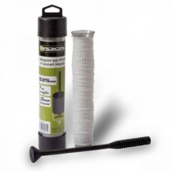 Kit Plasa Solubila Radical Disperse PVA 35mm 7m Funnel Mesh