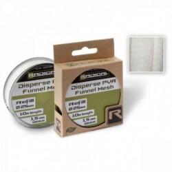Plasa Solubila Radical Disperse PVA 35mm 10m Funnel Mesh Refill