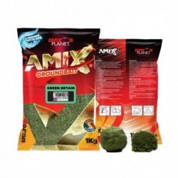 Nada Pentru Crap Amix Green Betain (Verde) 1 kg
