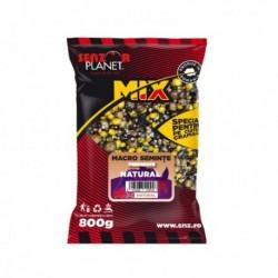 Macro Seminte Natural 800 gr